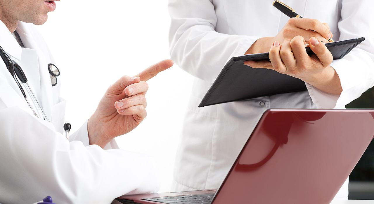 Programa en Proceso Administrativo en las Organizaciones de Salud para Enfermería