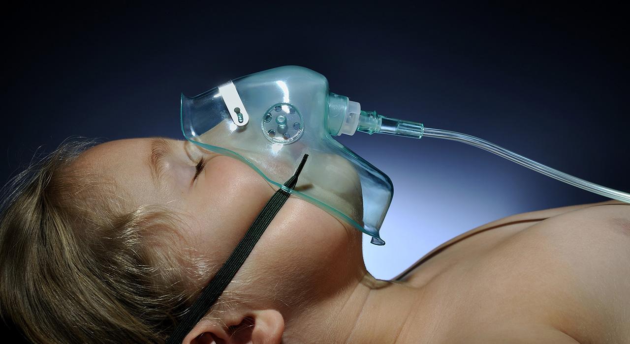 Diplomado en Reanimación Cardiopulmonar Pediátrica para Enfermería