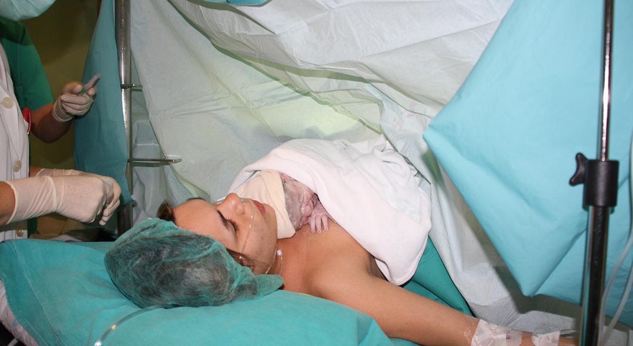 Formación en Reanimación Neonatal para Enfermería