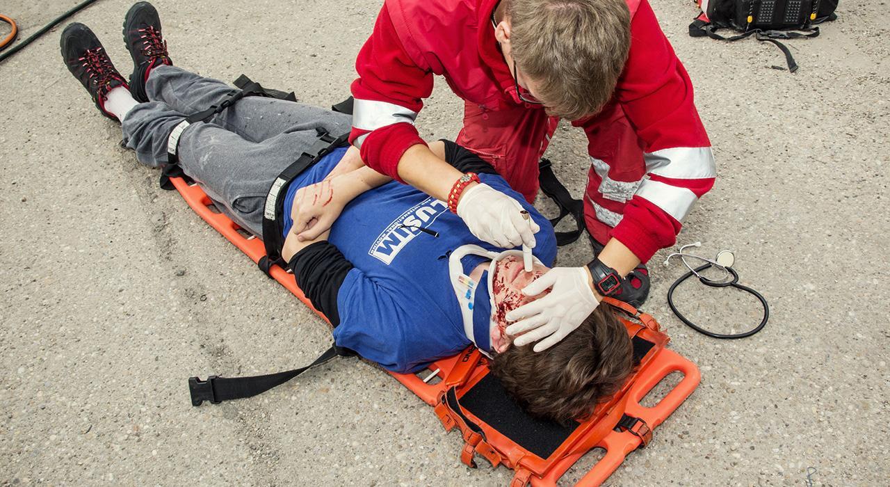 Formación en Técnicas de Enfermería en Emergencias