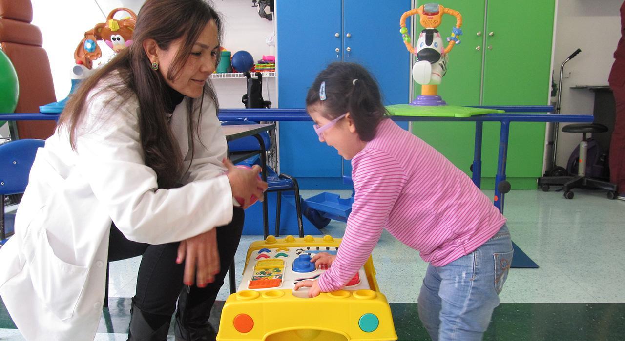 Postgrado en Trastornos Mentales en la Infancia para Enfermería