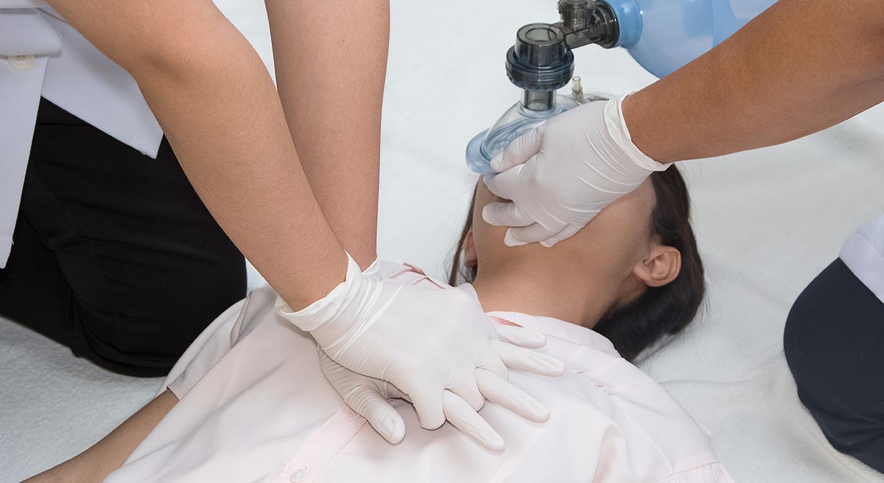 Diplomado en Enfermería en Urgencias Respiratorias en Atención Primaria