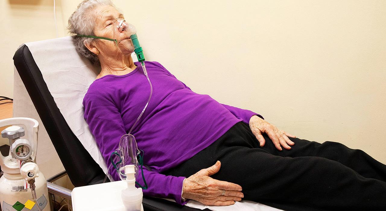 Formación en Educación para la Salud en el Paciente Respiratorio