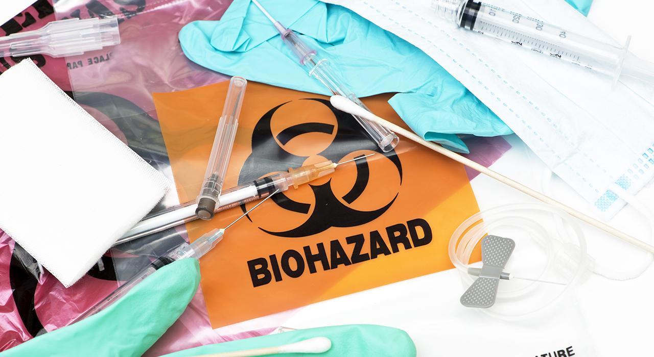 Formación en Bioseguridad de la Enfermería Quirúrgica