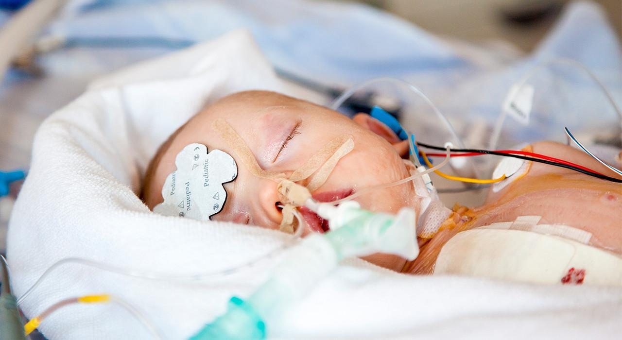 Posgrado en Cuidados del Recién Nacido Patológico para Enfermería