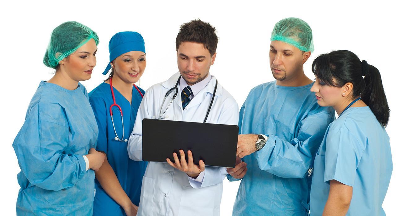 Posgrado en Dirección y Gestión de Servicios de Salud para Enfermería