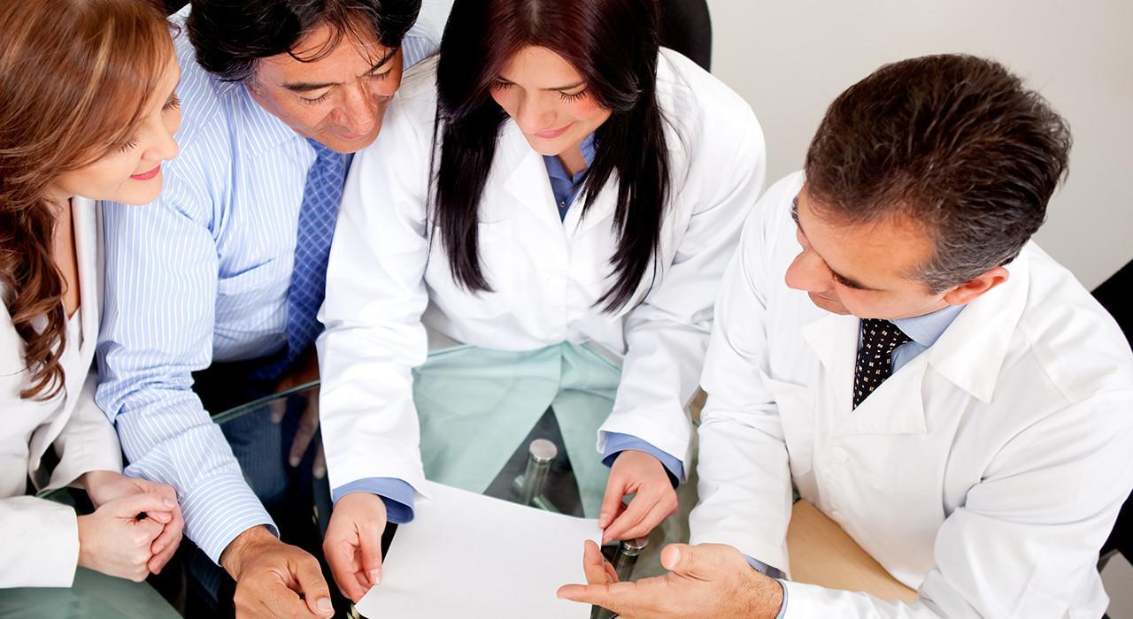 Postgrado en Dirección y Supervisión de Servicios de Enfermería