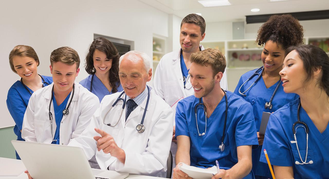 Especialización en Docencia Digital para Enfermería