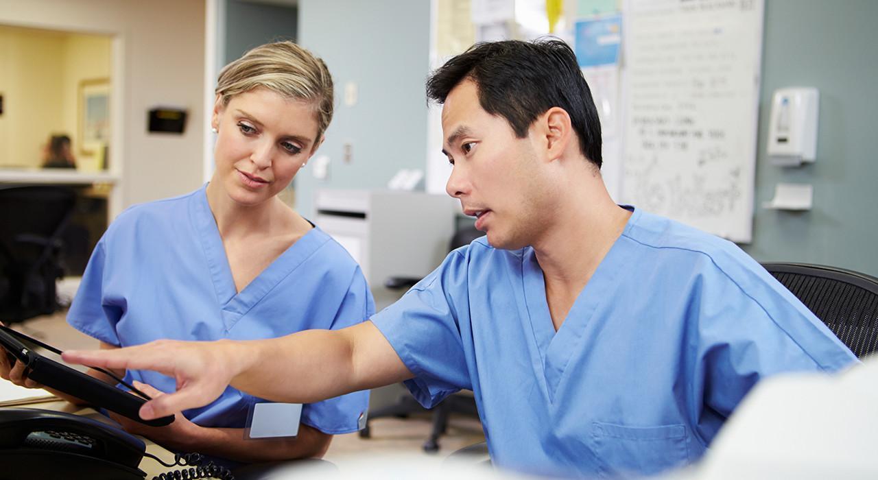 Posgrado en Docencia Digital para Enfermería