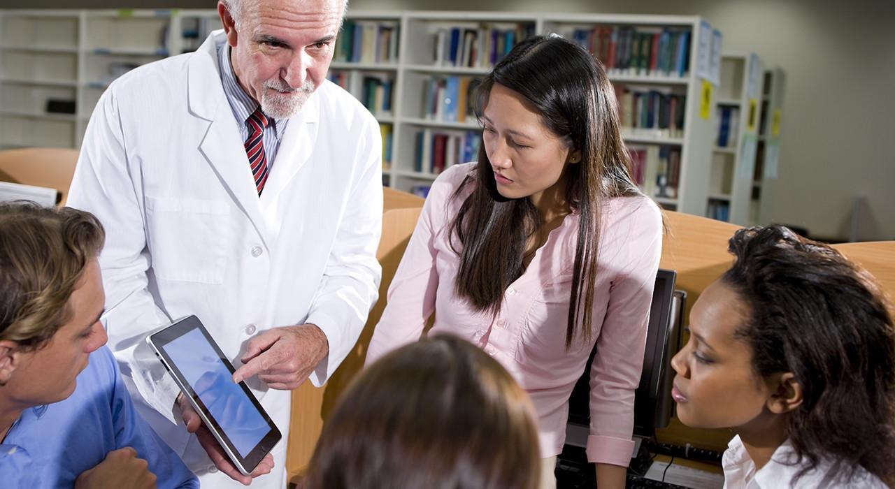 Postgrado en Docencia Digital para Enfermería