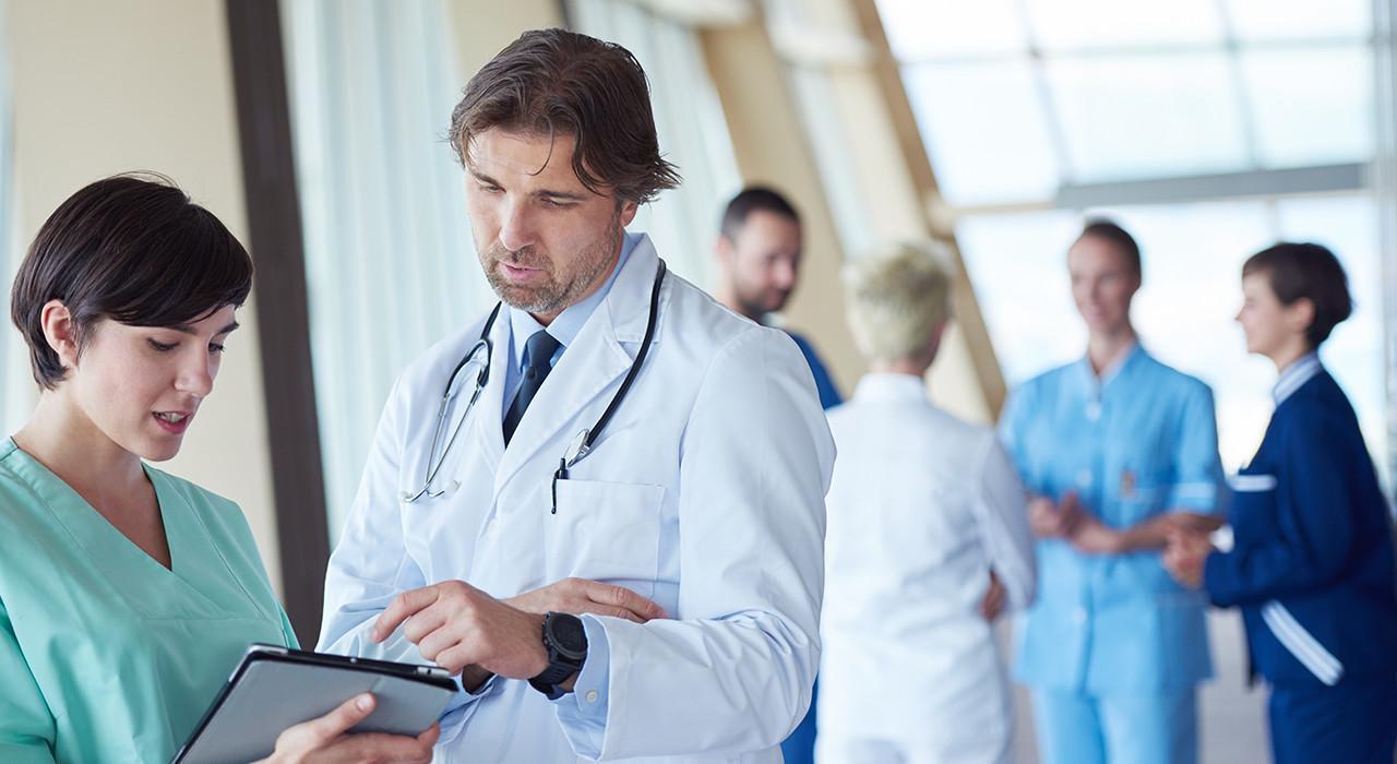 Formación en Docencia Digital para Enfermería