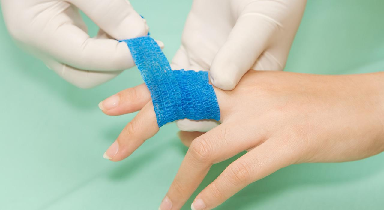 Especialización en Enfermería Laboral en el Área Asistencial