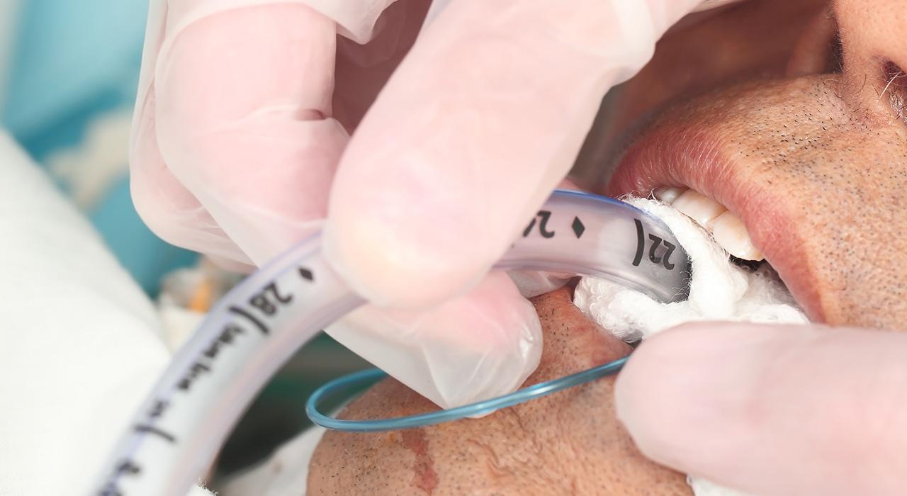 Especialización en Enfermería en la Unidad de Cuidados Intensivos