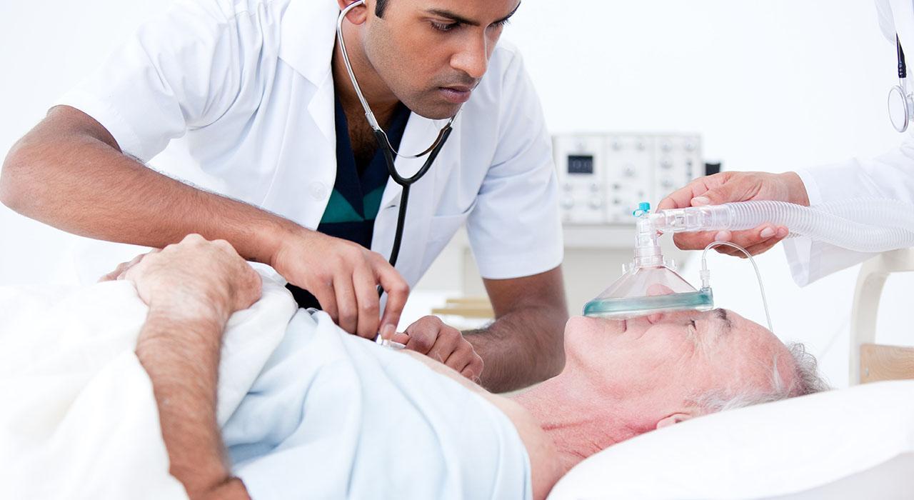 Formación en Enfermería en Urgencias Vitales en Atención Primaria