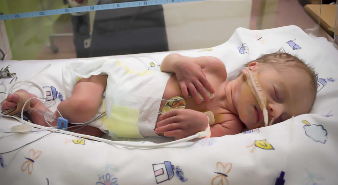 Especialización en Farmacología Neonatal para Enfermería