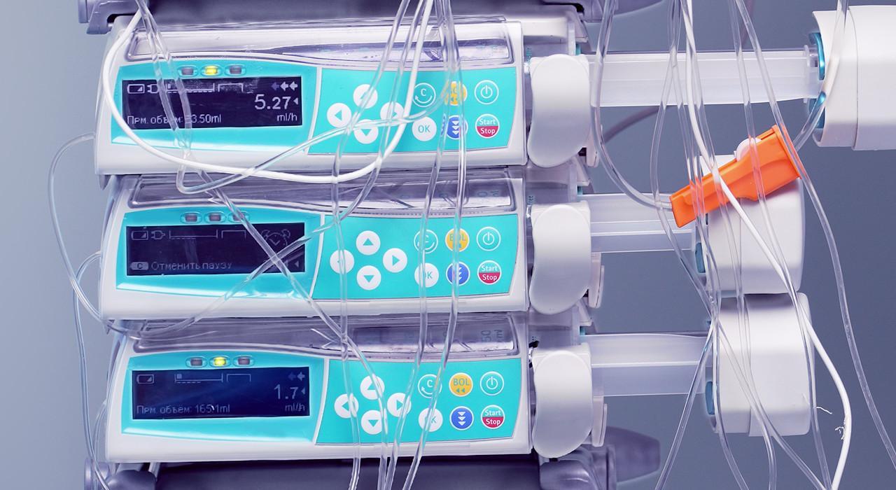 Posgrado en Farmacología Neonatal para Enfermería