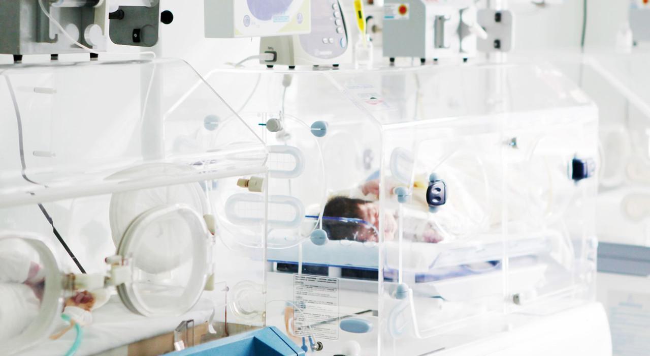 Formación en Farmacología Neonatal para Enfermería