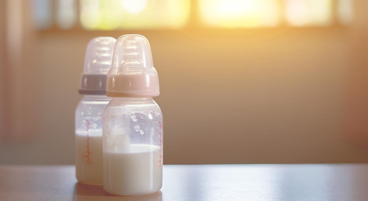 Especialización en Fisiología y Cuidados Durante la Lactancia Materna para Matronas