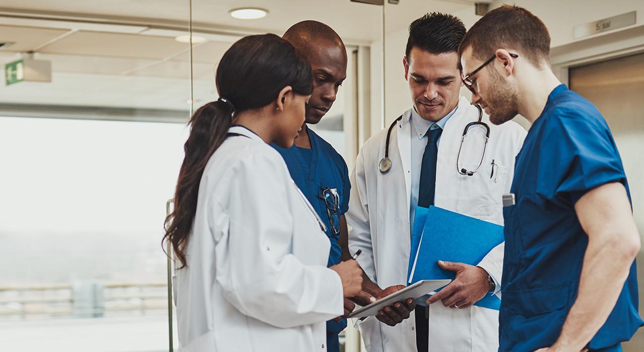 Postgrado en Gestión de la Calidad para Enfermería