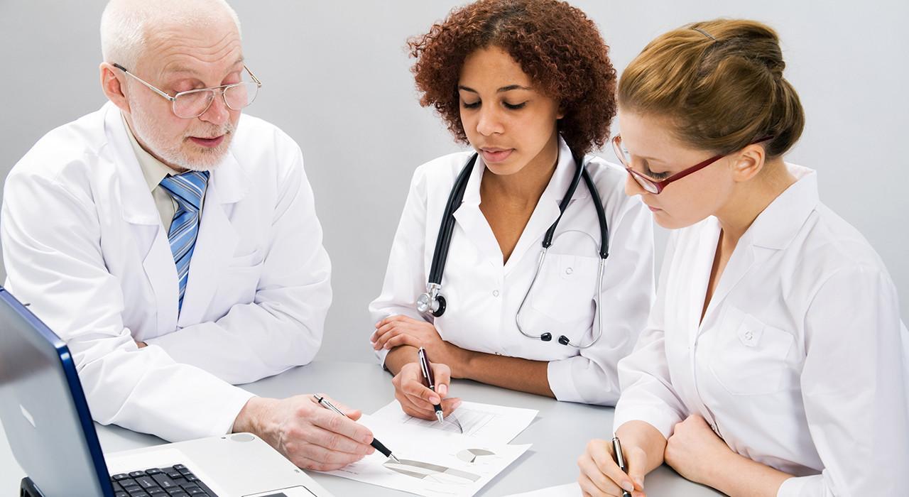 Formación en Gestión de la Calidad para Enfermería