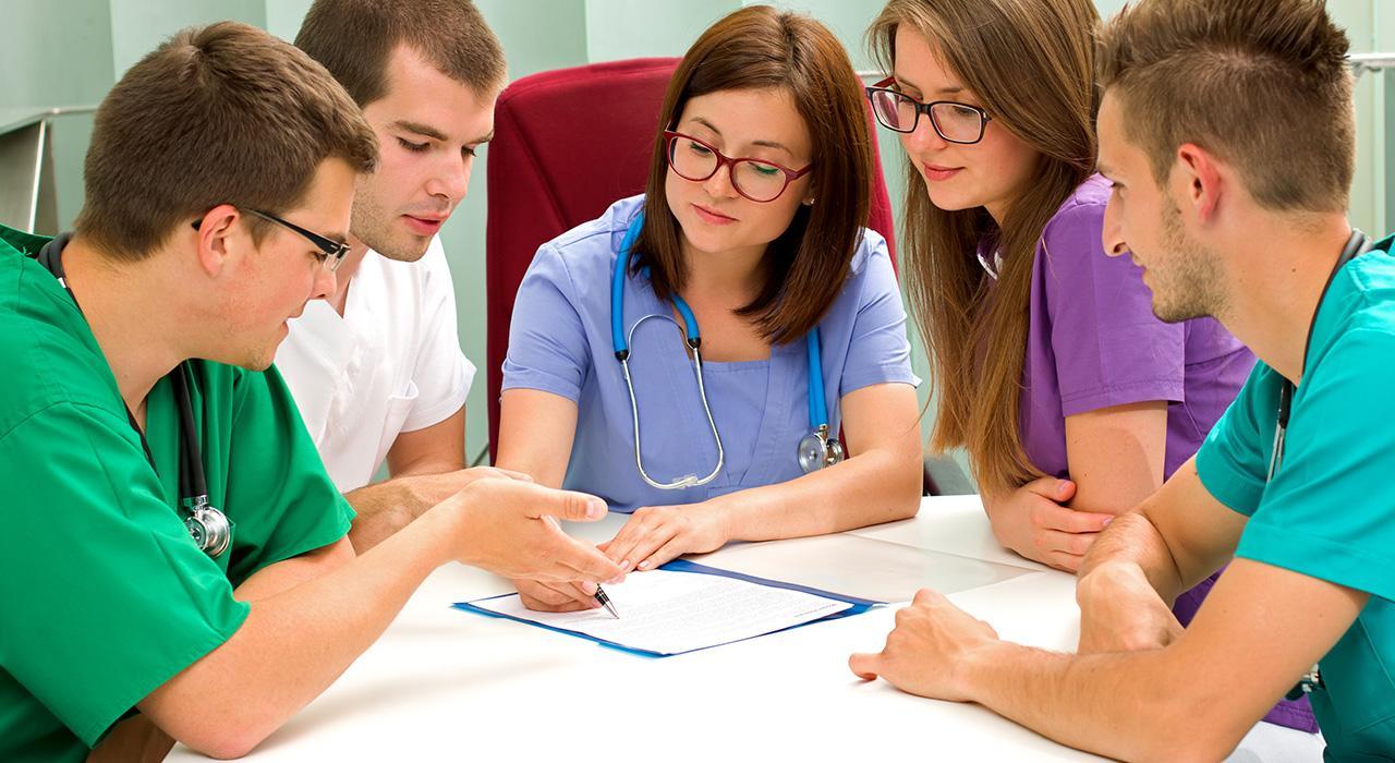 Postgrado en Gestión en Salud Laboral para Enfermería