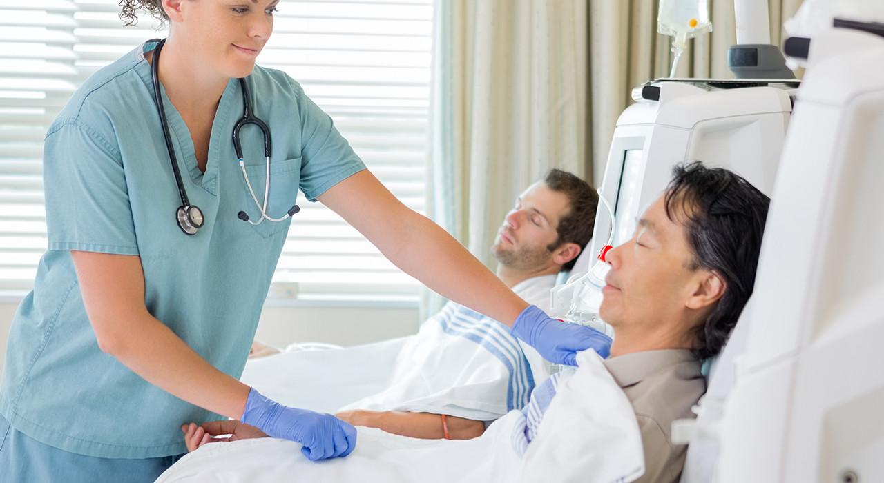 Especialización en Hemodiálisis y Otras Técnicas de Depuración Extrarrenal para Enfermería