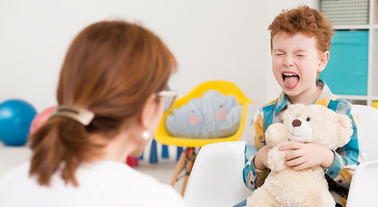 Especialización en Psicología del Aprendizaje y Trastornos Mentales en la Infancia para Enfermería