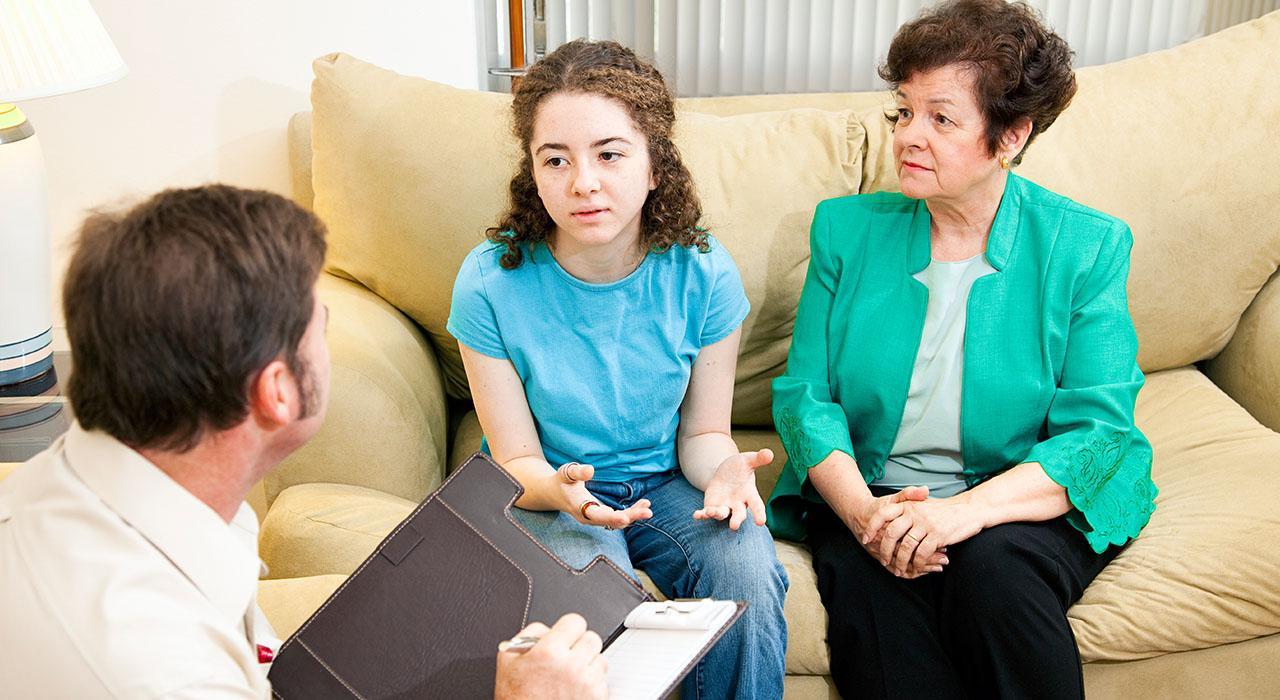 Formación en Psicología del Aprendizaje y Trastornos Mentales en la Infancia para Enfermería