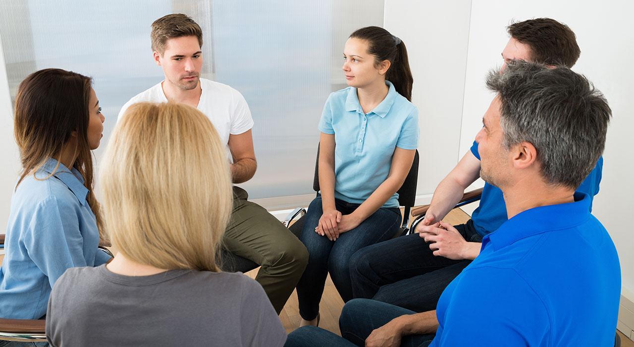 Especialización en Psicología Social y de la Personalidad para Enfermería