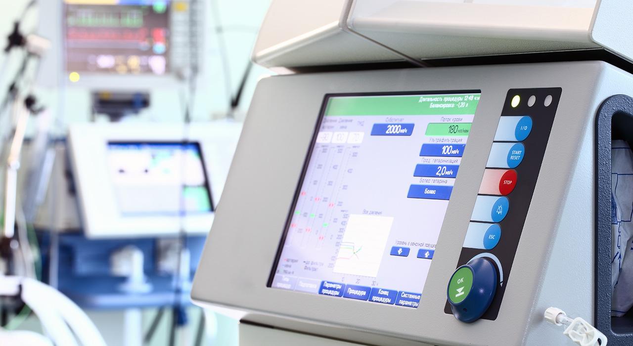Postgrado en Ventilación Mecánica Invasiva y no Invasiva para Enfermería