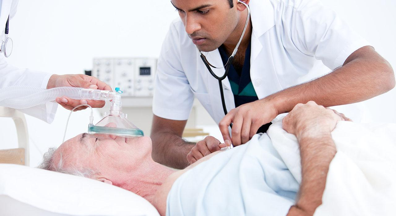 Postgrado en Enfermería en Atención a Patologías Agudas en Atención Primaria