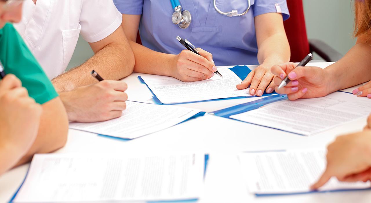 Diplomado en Gestión en Enfermería Laboral