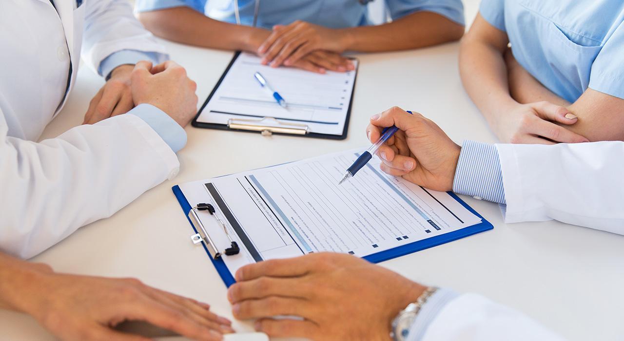 Posgrado en Gestión en Enfermería Laboral