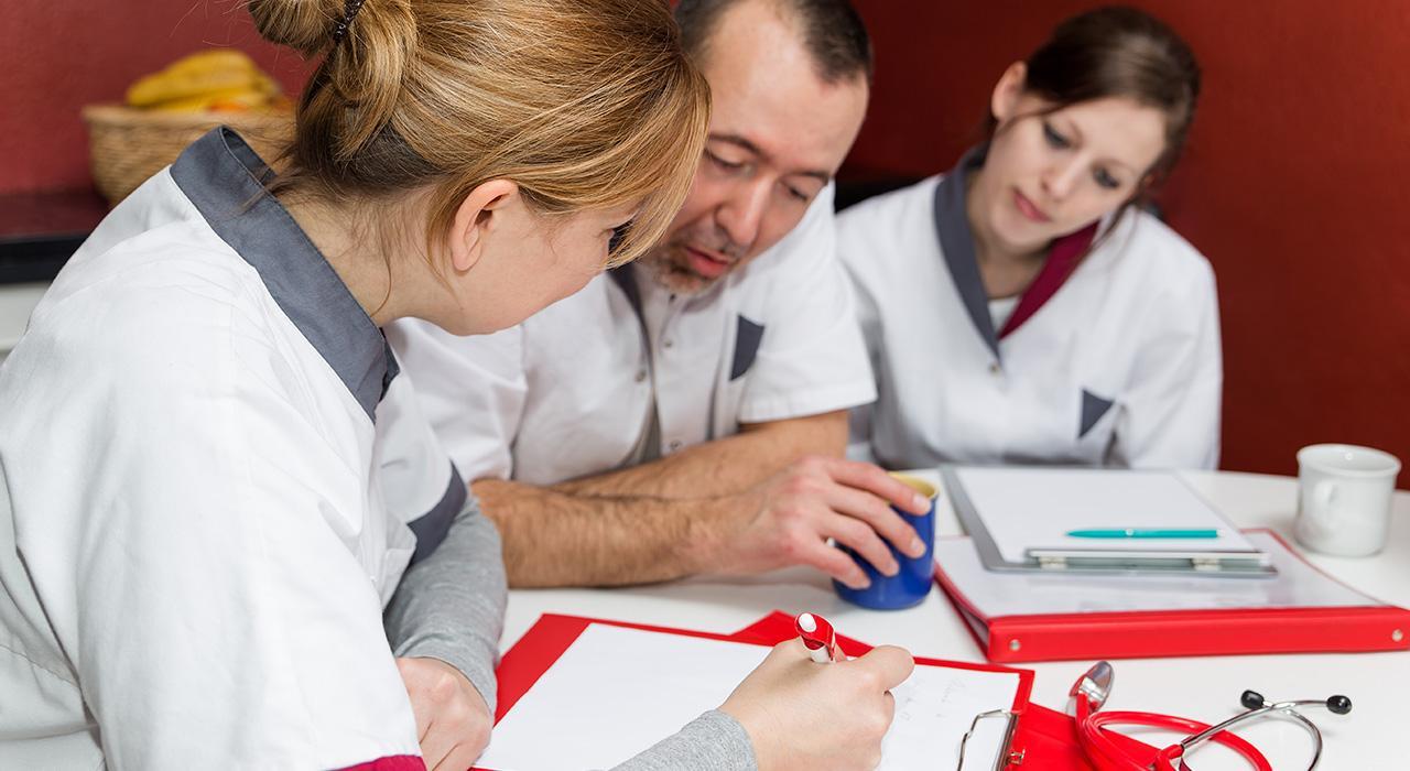 Postgrado en Gestión en Enfermería Laboral