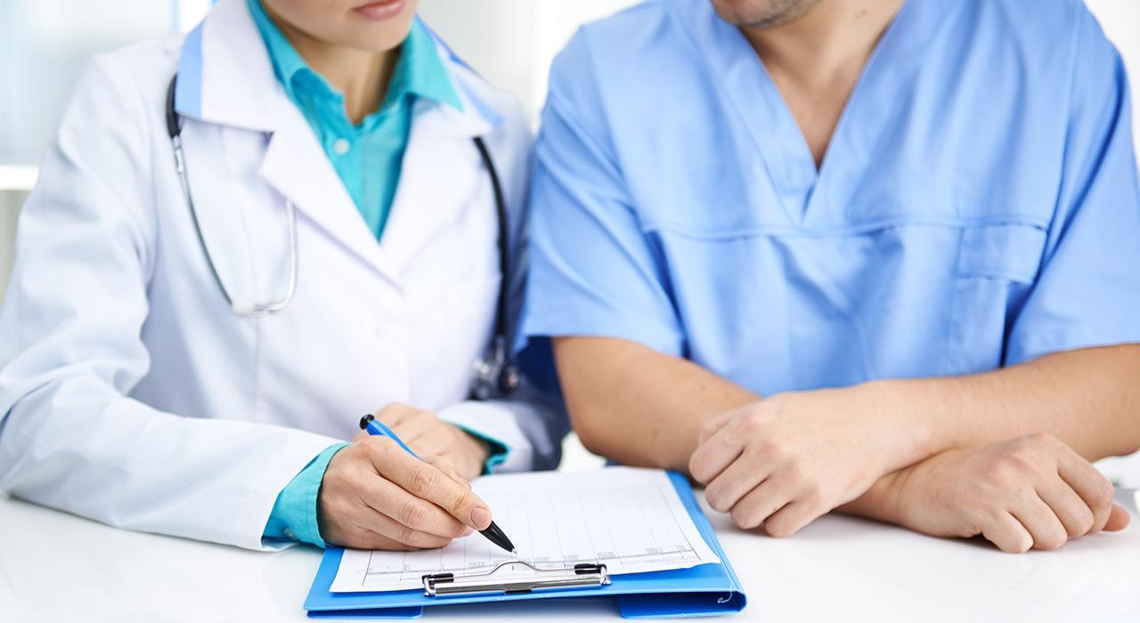 Formación en Gestión en Enfermería Laboral