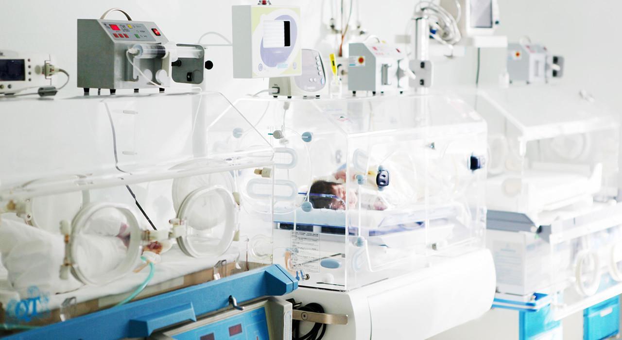 Magister en Cuidados Intensivos Neonatales y Enfermería Neonatal