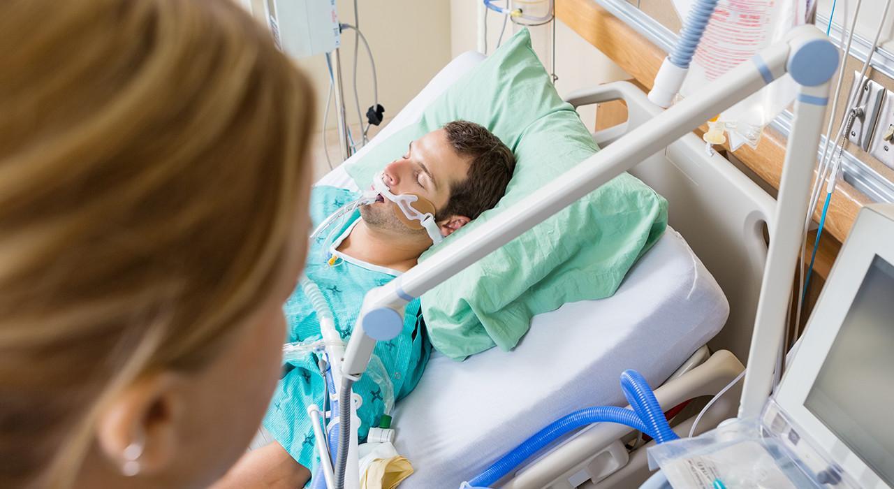Postgrado en Enfermería en Cuidados Intensivos