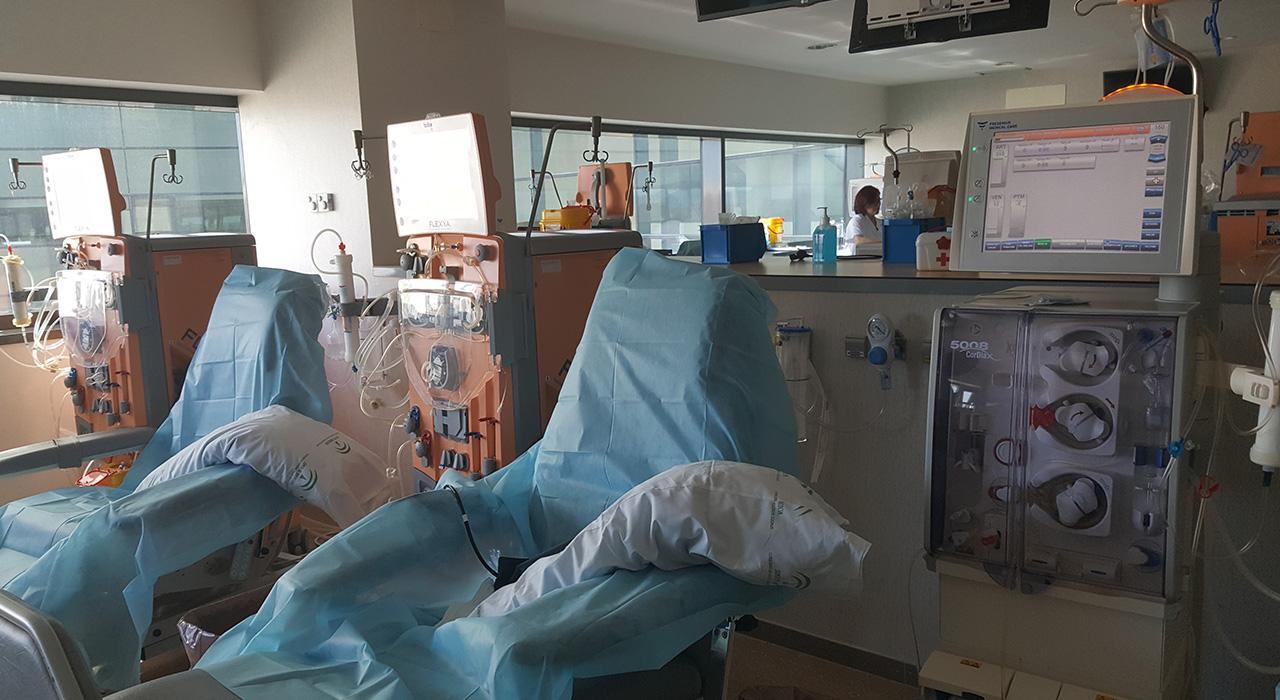 Maestría en Enfermería Nefrológica y Diálisis