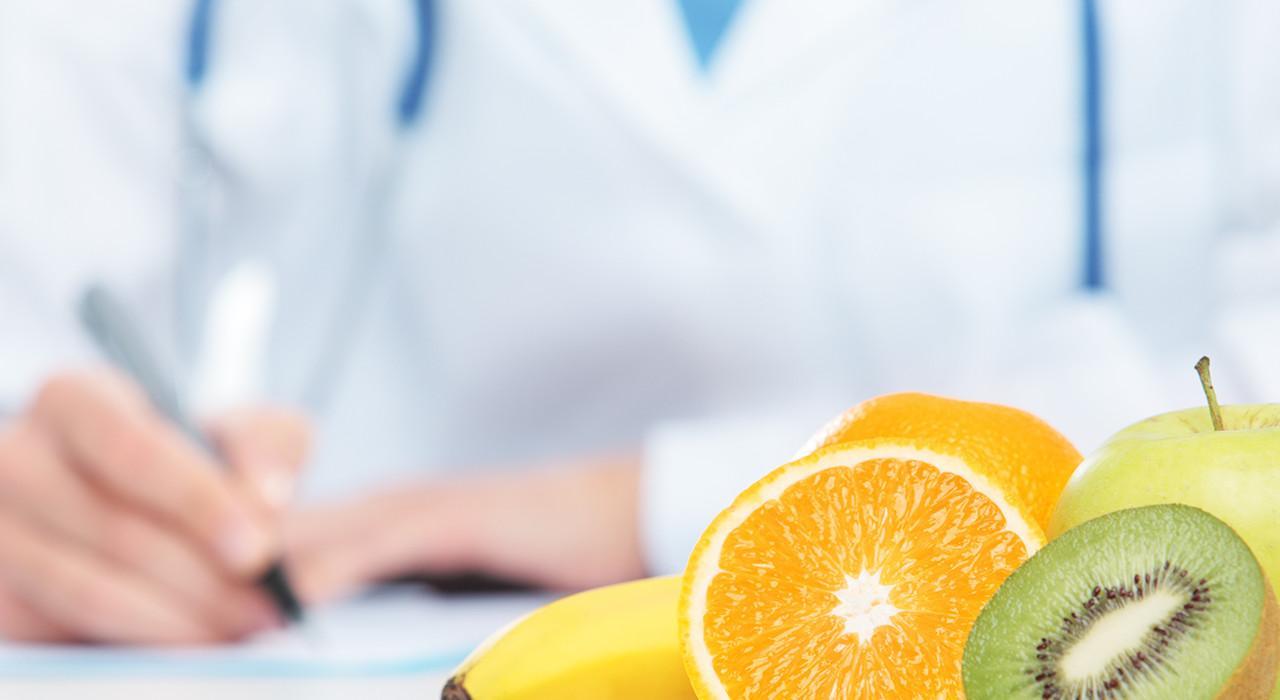 Posgrado en Nutrición clínica en enfermería