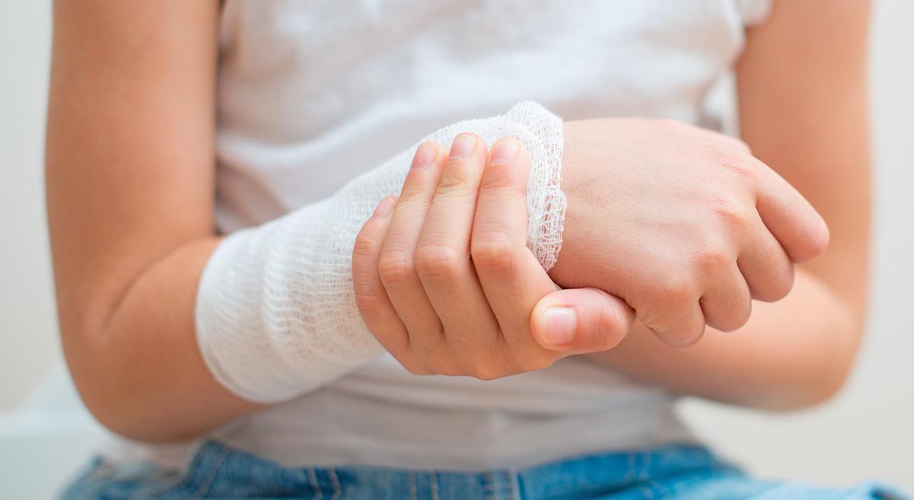 Postgrado en Urgencias Pediátricas para Enfermería