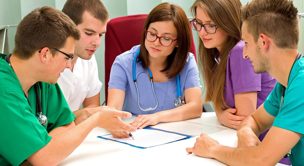 Diplomado en Prevención y Promoción de la Salud en el Trabajo