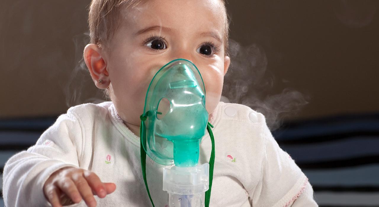 Postgrado en Terapias Respiratorias en el Paciente Pediátrico para Enfermería