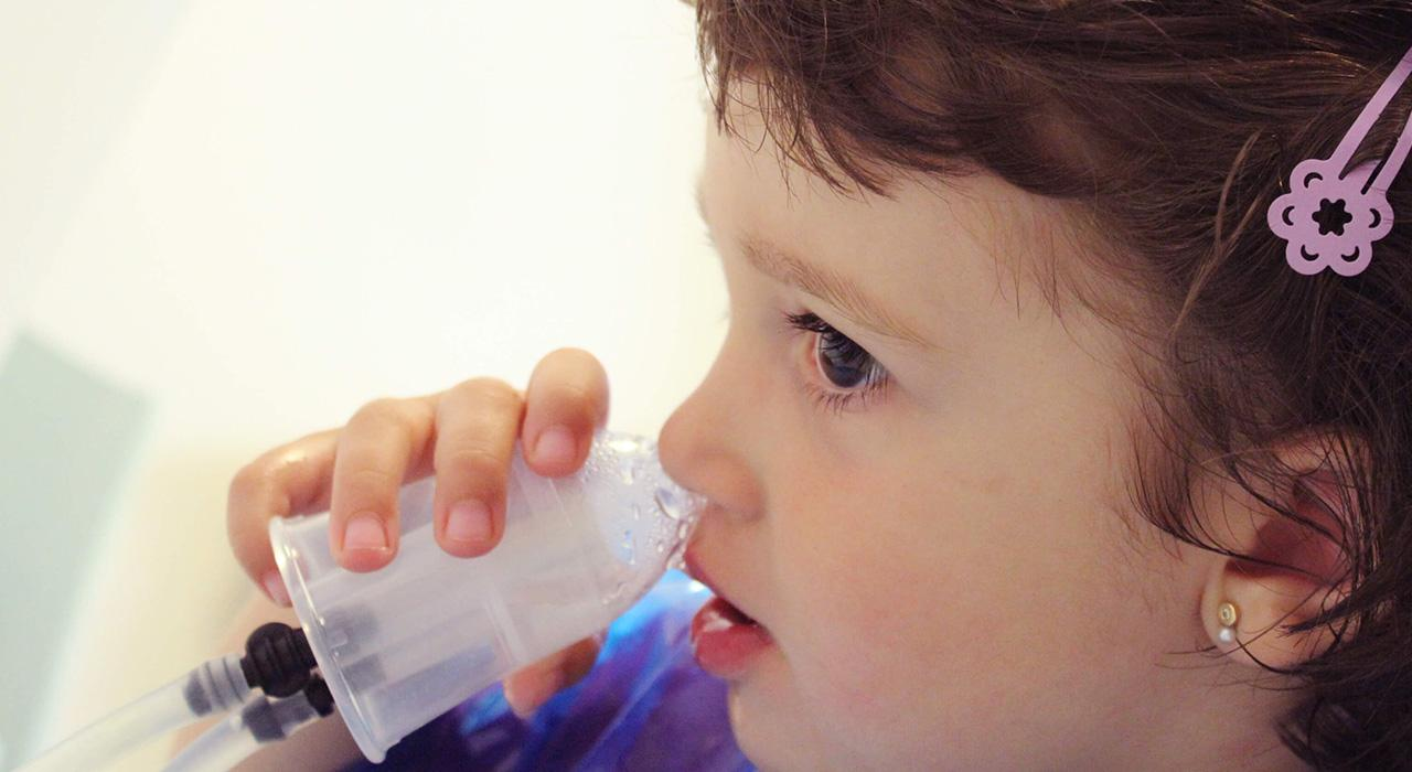 Programa en Terapias Respiratorias en el Paciente Pediátrico para Enfermería