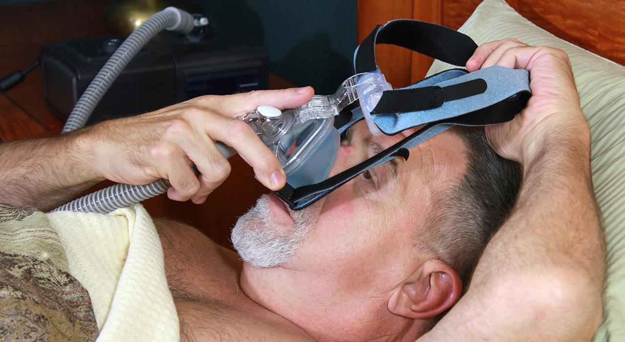 Diplomado en Trastornos del Sueño y Ventilación Mecánica para Enfermería