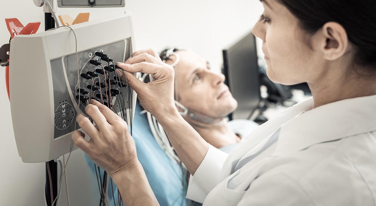 Postgrado en Trastornos del Sueño y Ventilación Mecánica para Enfermería