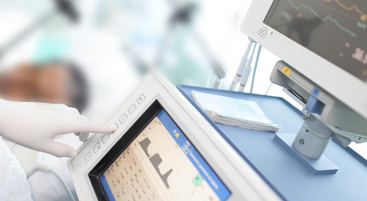 Diplomado en Ventilación Mecánica no Invasiva para Enfermería
