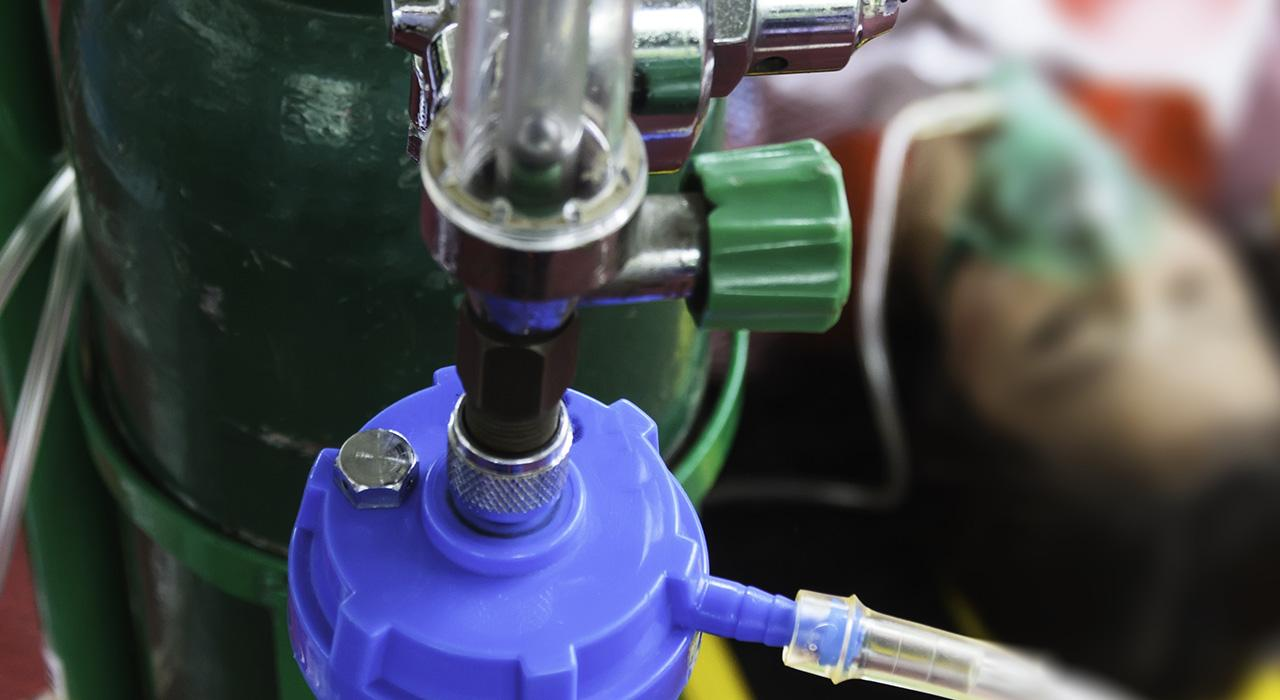 Postgrado en Ventilación Mecánica no Invasiva para Enfermería