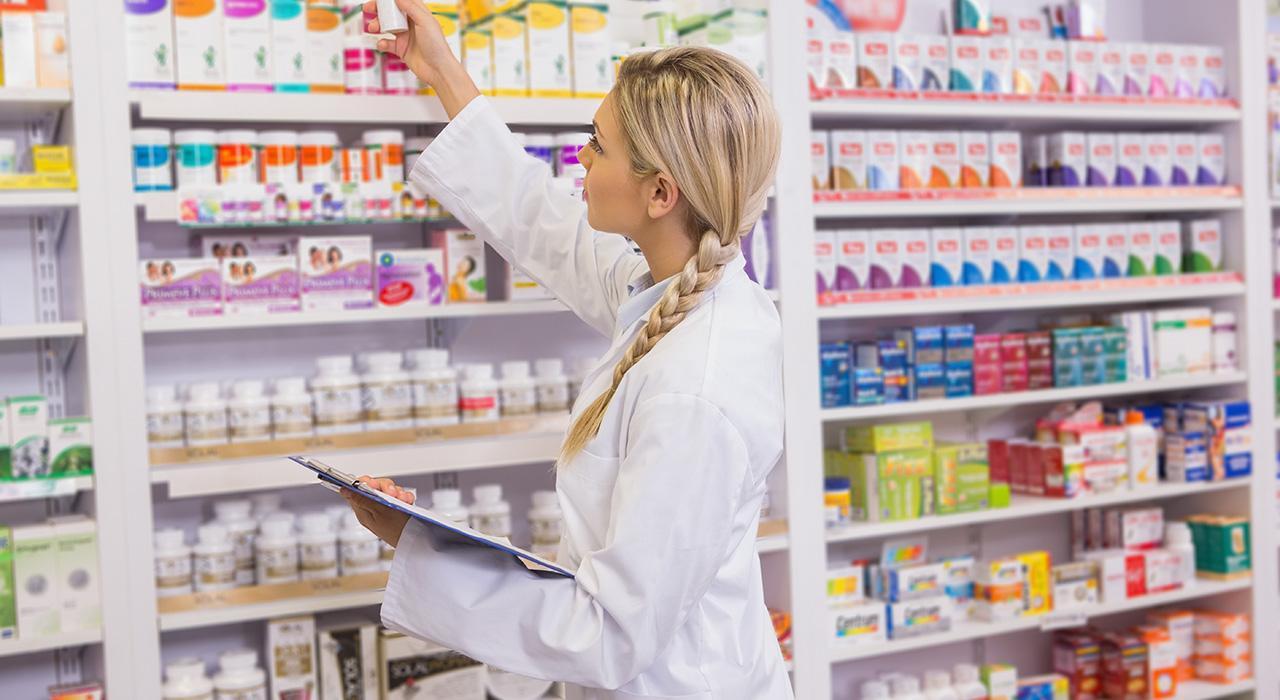 Formación en Atención Farmacéutica en Farmacia Comunitaria