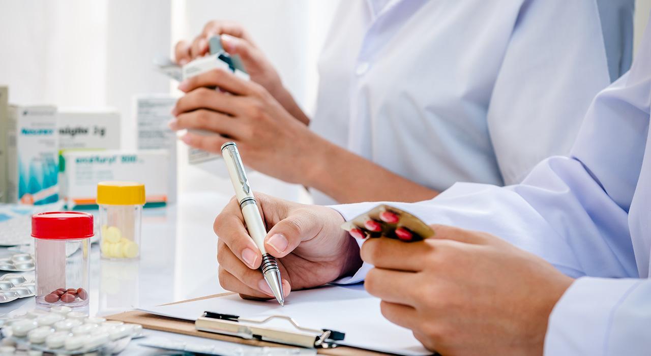 Formación en Implantación de Servicios Profesionales Farmacéuticos