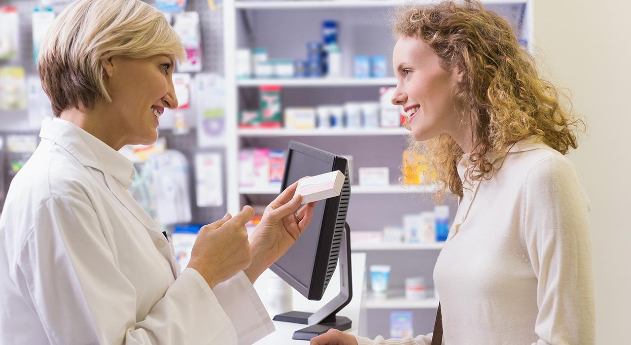Diplomado en Servicios Profesionales Farmacéuticos de Elaboración y Dispensación